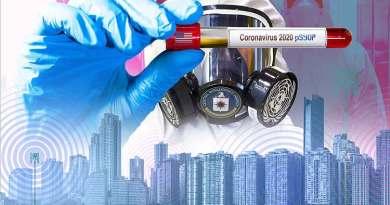 Il y a des connexions entre le coronavirus et la 5G !