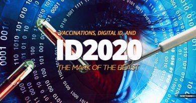 Enquête en hypnose ésotérique : ID 2020, vaccination digitale, contrôle et surveillance des êtres
