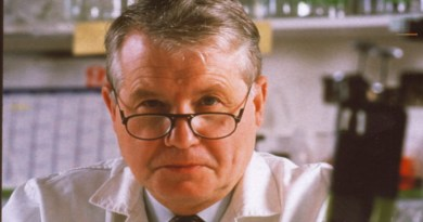 (EXCLUSIF) Pr Luc Montagnier : le coronavirus est issu de la recherche (MAJ: Interview sur CNEWS)