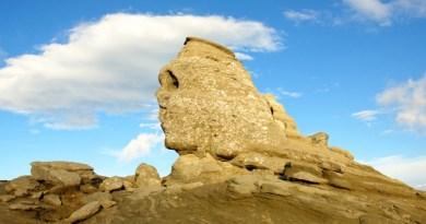 Chris Essonne t'explique … Les mystères de l'Ascension (D. Wilcock) et du Mont Bucegi