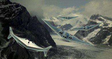 Le programme secret du Pentagone de recherche d'OVNIS
