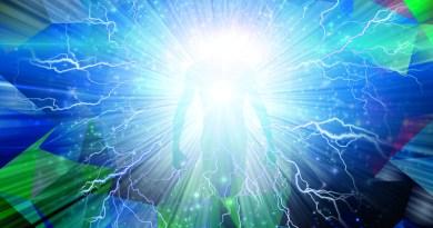 MANUEL DE (SUR)VIE DE LUC BODIN : OMBRE ET LUMIÈRE, les 10 clés pour élever notre conscience !