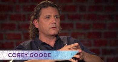 Corey Goode – Le changement de conscience et la déclassification