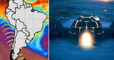 Les aînés inuits avertissent le monde et la NASA que « la Terre a changé »