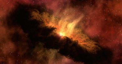 Des scientifiques de la NASA détectent un possible univers parallèle «à côté du nôtre» où le temps passe à l'envers