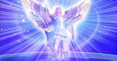 Archange Michael: il est temps de briller votre lumière