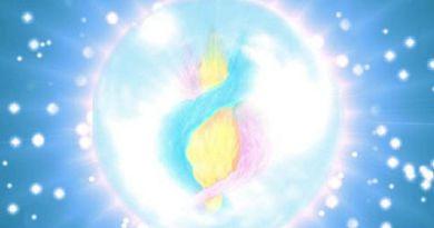 Fabrice Palmer : Un guide spirituel parle du plan divin pour la Terre