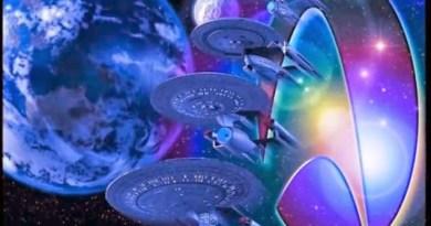 Visitez la Confédération Galactique des Nations Stellaires !!