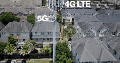 Au USA, des milliers de personnes blessées par des tours de téléphonie cellulaire 5G installées chez elles