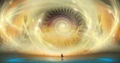 CAPSULE TRANSITIONNELLE # 16 – LA « RÉSILIENCE » REPRÉSENTE L'INTERFACE ACCUEIL DE CE QUI NOUS SOMMES ÉTERNELLEMENT