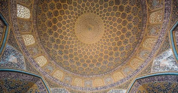 SacredGeometry-Mosque