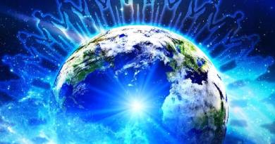 APPEL DE L'AGARTHA – Message important pour les gardiens de la Terre