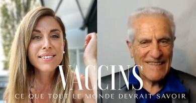 Entretien avec le Dr Tal Schaller – Ce que tout le monde devrait savoir sur les vaccins