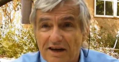 Jean Pierre Petit : 44 ans sur le sujet OVNI