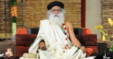 Sadhguru : La science de la méditation, Qu'est -ce que la méditation ? Méditation guidée (je ne suis pas mon corps ni mon meltal)