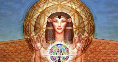 Canalisation de la fréquence Hathor : L'ancienne Gaïa n'existe plus