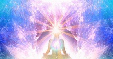 Vous êtes un être de lumière incarné sur Terre