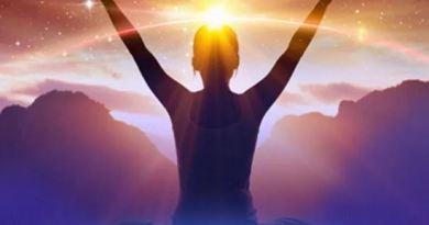 Nous approchons d'une période capitale dans l'évolution spirituelle de l'humanité