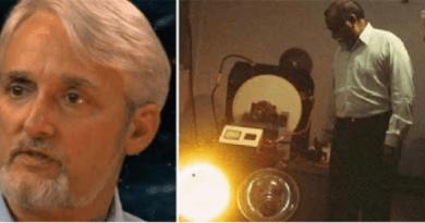 ÉNERGIE LIBRE enfermée dans les quartiers de haute sécurité : Trump va-t-il enfin réussir à imposer les Énergies Libres
