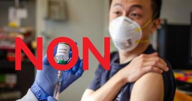 Un agent DGSE met en garde militaires, gendarmes et policiers sur la vaccination obligatoire en septembre !
