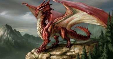 Collectifs d'Antariens, les Dragons Ascensionnés & Alisheryia