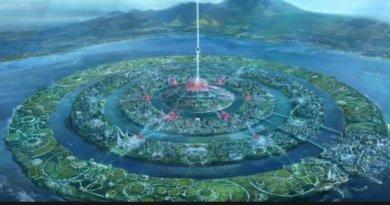 Le Conseil de l'Agartha : C'est dans l'Agartha que vous atteindrez votre ascension finale