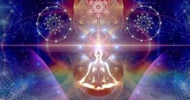 Soin de Réunification multidimensionnel (dégagement) par Jean-Frédéric des 12 rayons sacrés