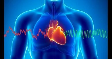 Les immenses bienfaits des exercices de cohérence cardiaque