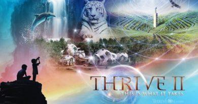 THRIVE II – SORTIE MONDIALE du Film complet et bande-annonce – Voici ce qu'il faut pour PROSPÉRER (de Foster et Kimberly Gamble)
