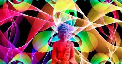Les virus seront consumés par votre fréquence vibratoire supérieure