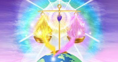 Message: Élections américaines – La Lumière gagne toujours – Justice Divine