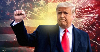 C'EST UNE BOMBE : l'État Profond international vient de tomber dans un piège magistral tendu par Trump en 2018 !