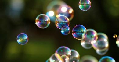 Merveilleux soin énergétique par Yvan Skybyk : La bulle d'Oxygène !