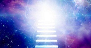 Les 5 phases de l'Ascension