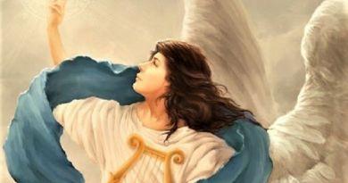 Archange Gabriel : Permettez au flux de votre âme de vous servir