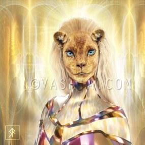 Ixa-of-Lion-People