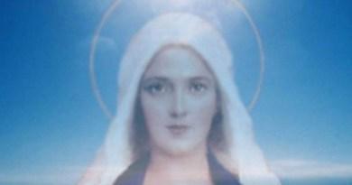 Message de Mère Marie