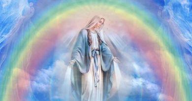 Le Cadeau de Mère Marie : La Rose du Réveil