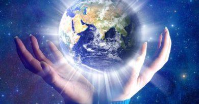 Quelles sont les vibrations de la nouvelle terre ?