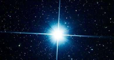 """Jupiter et Saturne vont s'aligner pour créer la première """"étoile de Noël"""" depuis près de 800 ans"""