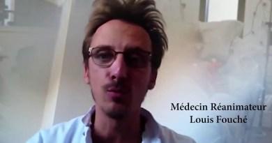 Docteur Louis Fouché : le vaccin est le jeu des apprentis sorciers et ne marchera jamais