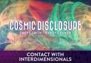 DIVULGATION COSMIQUE Saison 18 épisode 8 : Randy Cramer, Contact avec l'interdimensionnel