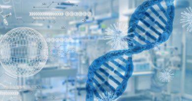 PREUVE : Une analyse prouve que le COVID est un virus fabriqué en laboratoire