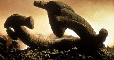 Enquête Esotérique : Les vaisseaux extraterrestres