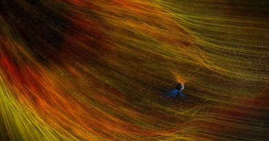 Nassim Haramein : Inversion des pôles magnétiques de la Terre et Le principe holographique expliqué