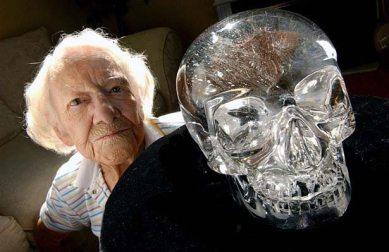Crâne de Mitchell-Hedges