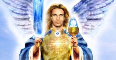 Le Soutien de l'Univers par l'Archange Michaël