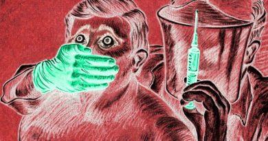 Dictature Sanitaire : Une Israélienne lance un S.O.S !