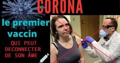 Les conséquences énergétiques et sur l'âme des tests PCR et du vaccin : un thérapeute et un docteur témoignent