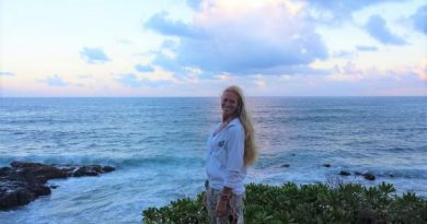 Lisa Brown : C'est Difficile de Voir à Quel Point L'Humanité s'est Éloignée de la Conscience